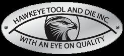 Hawkeye Tool & Die Logo